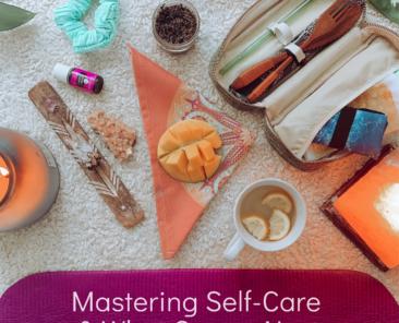 Self Care Planet Care